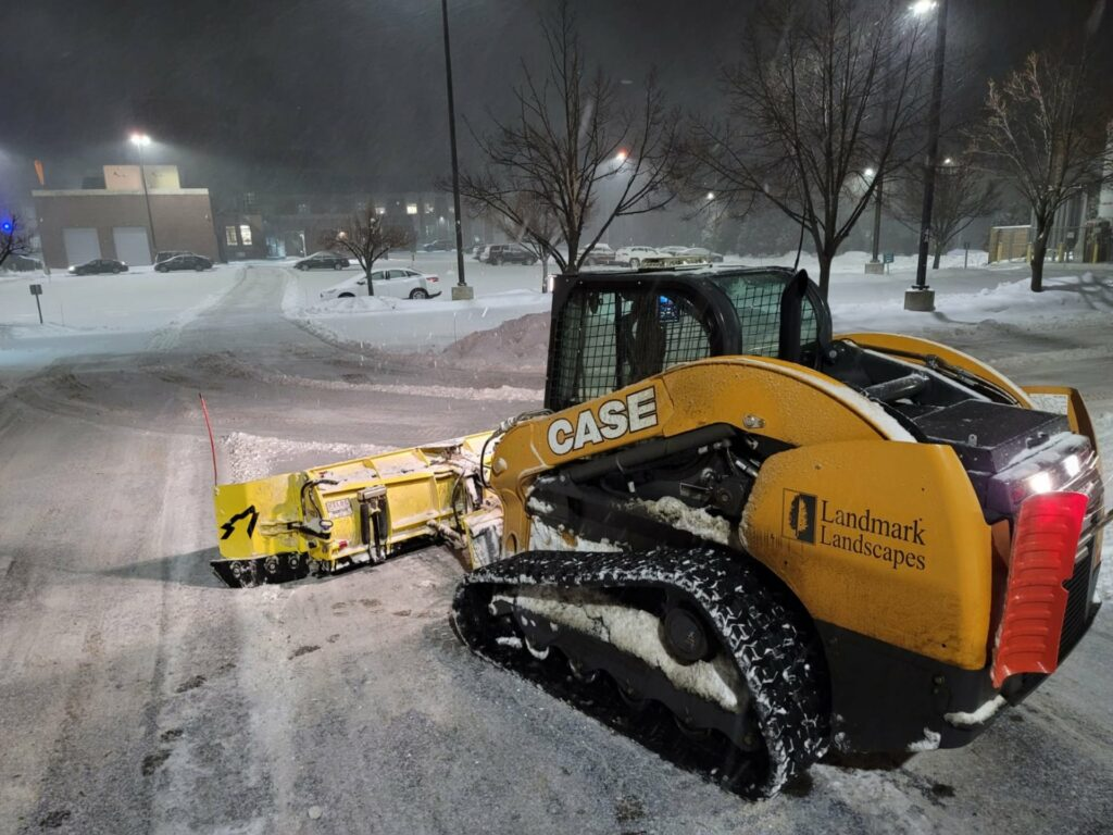 Snow & Ice Services